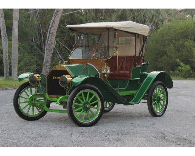 1909 Hudson Antique