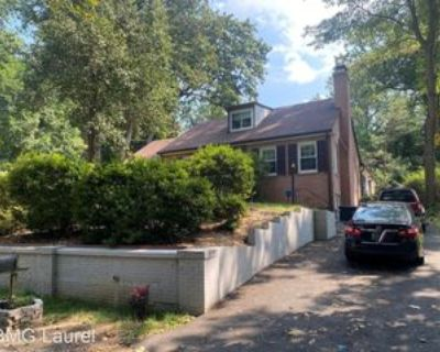12805 Lacy Dr, Colesville, MD 20904 4 Bedroom House