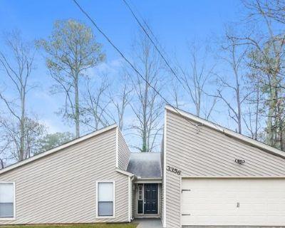 3353 Tia Trace NW, Kennesaw, GA 30152