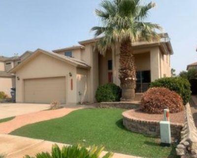 12721 Cozy Creek Dr, El Paso, TX 79938 5 Bedroom Apartment