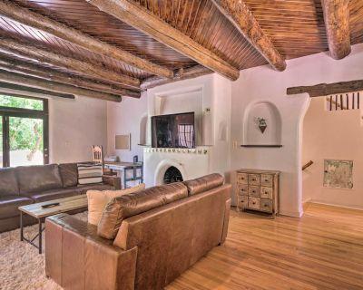 NEW! Quiet Spanish-Style Home < 1 Mi to Broadmoor! - Broadmoor