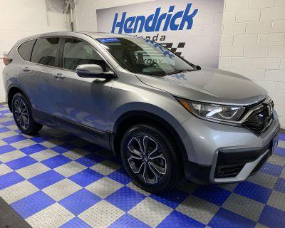 Pre-Owned 2020 Honda CR-V EX-L AWD
