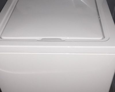Whirlpool extra large-capacity washer for sale