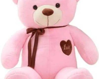 LApapaye Teddy Bear Stuffed Plush Toy.
