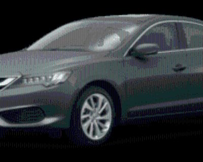 2016 Acura ILX Standard
