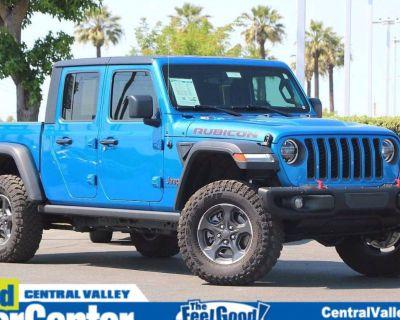 2020 Jeep Gladiator Rubicon