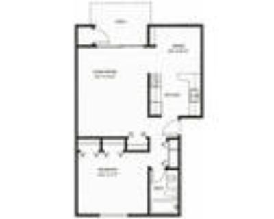 Whitnall Gardens Apartments - WGR - 1 Bed, 1 Bath