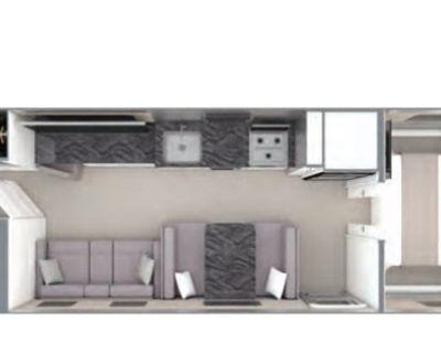 2022 Airstream Rv Classic 33FB