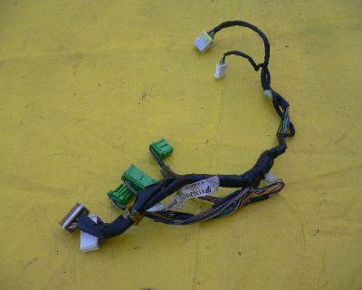 2003 Subaru Impreza Wrx Speedometers Wire