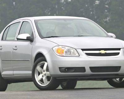 2009 Chevrolet Cobalt 2LT