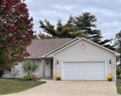 4613 Ridgeview Ct, Wisconsin Rapids, WI 54494 2 Bedroom Condo