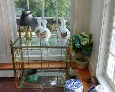 Decoys, Decor and Delights in Wenham