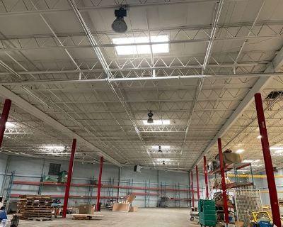Warehouse/Office Liquidation Sale Everything Must Go!!