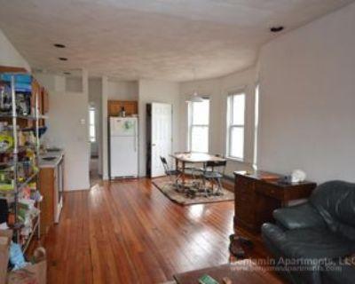 Mansfield St, Boston, MA 02134 3 Bedroom Condo
