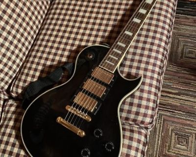FS/FT Peavy SC 3 Electric Guitar