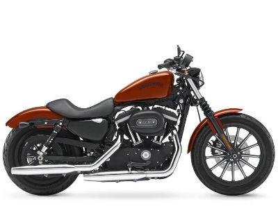 2013 Harley-Davidson Sportster Iron 883 Sport Scott, LA