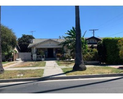 2 Bed 1 Bath Preforeclosure Property in Los Angeles, CA 90062 - W 51st St