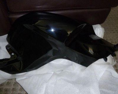 Bmw K1200s Gas Tank Plastic Oem Bmw Part Black New In The Box Mint!