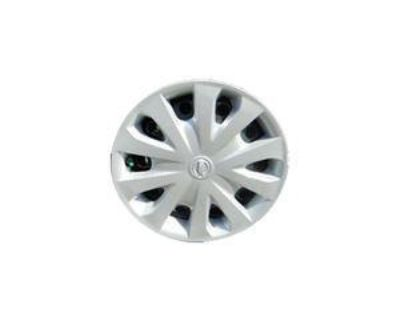 Refinished Nissan Versa 2012-2013 15 Inch Hubcap, Cove