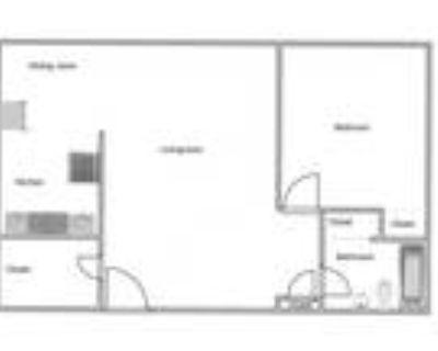 Leyden Oaks Apartments - Leyden 1 bedroom, 1 bathroom apartment