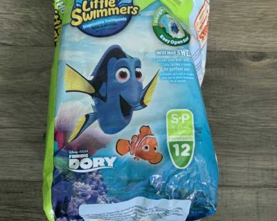 Small Swimming Diapers