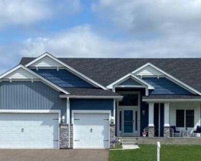 2045 Rosewood St, Hugo, MN 55038 3 Bedroom Apartment