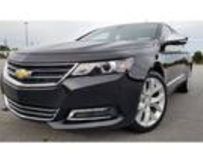 2020 Chevrolet Impala Premier for Sale by Owner