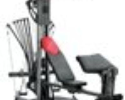 Bowflex Ultimate 2 Home Gym, Extra Attachments & Stand