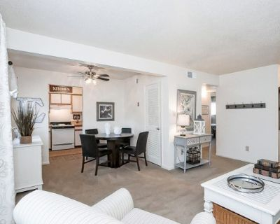 Edgefield Apartments