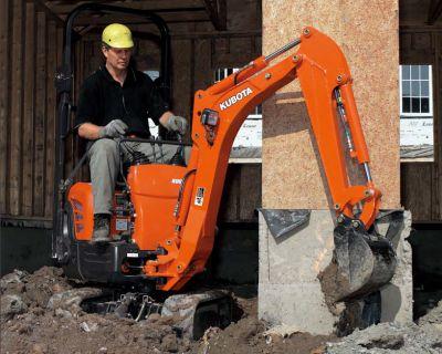 Other Mini Excavators (1 ton)
