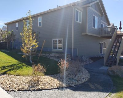 Monument Home with Beautiful Mountain Views - Woodmoor