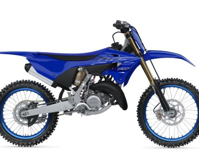 2022 Yamaha YZ125 Motocross Bikes Clearwater, FL