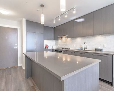 435 {30Days+ Rental} ARIES PALACE PENTHOUSE - Luxury, Comfort & Ease 2BDR - Richmond