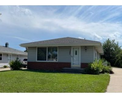 3 Bed 1.5 Bath Preforeclosure Property in Milwaukee, WI 53218 - W Mill Rd