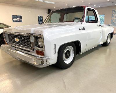 Used 1973 Chevrolet C10 Base