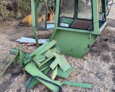 Femco Tractor cab