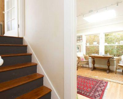 Adorable Quiet Cottage/House in Emeryville - Golden Gate