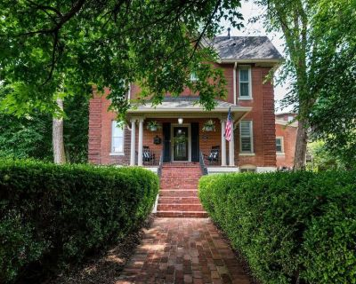 Uber Lux at the Terrace - 6 bed, 4.5 bath. Close to downtown! - Old Louisville