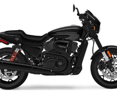 2018 Harley-Davidson Street Rod Cruiser Livermore, CA