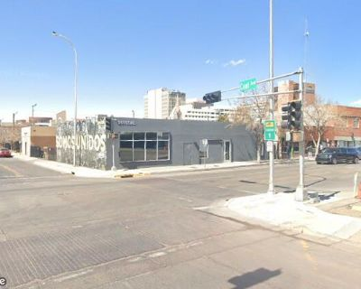 One-Of-A-Kind Office Space in Downtown Albuquerque