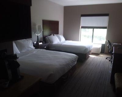 Holiday Inn Express Hotel & Suites Lake Placid, an IHG Hotel - Sylvan Shores