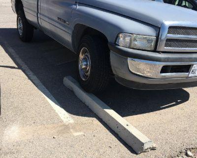 2001 Dodge Ram 2500 v8 magnum