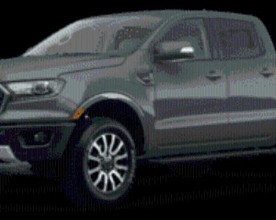 2020 Ford Ranger Lariat