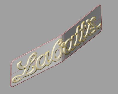 WANTED LABATTS  WHITE COE TRUCK 1937-1941  MODEL 812 TRUCK OR CHASSIS or Grill emblem