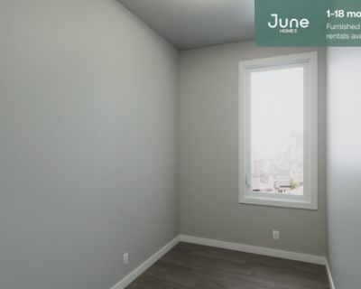 #621 Full room in Northern Liberties 4-bed / 2.0-bath apartment