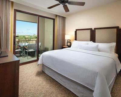 BNP Paribas Open! 1-Bedroom Villa (3/20/20-3/22/20) - Palm Desert