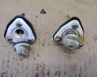 Kawasaki Jt 900-100-1200 Jh 1100-1200 Sts Stx Hull Drain Plug 13227-3721-8u