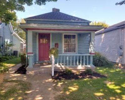 120 Franck Ave, Louisville, KY 40206 2 Bedroom House