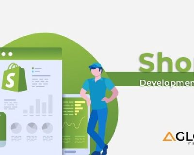 Shopify Development Company at Flat $15 per Hour