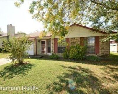 1704 Leisha Dr, Killeen, TX 76549 2 Bedroom House